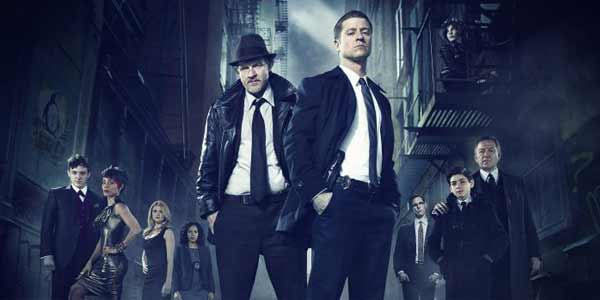 Gotham (Fox) Publicity Photo